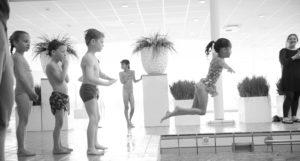 Samenwerking met sportaanbieder Get Flexible in KNZB bad Zeist