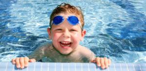 snel zwemles